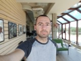 LG G7 8MP selfie portrait samples - f/1.9, ISO 50, 1/141s - LG G7 ThinQ review