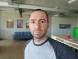 LG G7 8MP selfie portrait samples - LG G7 ThinQ review