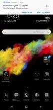 Initial setup - LG TONE Platinum SE review