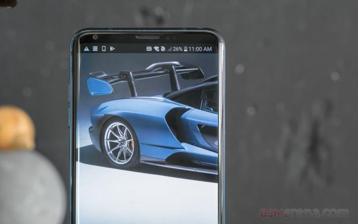 LG V30S ThinQ long-term review