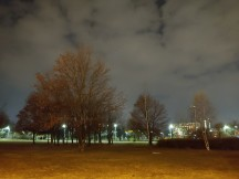 Low-light samples: Super Bright Camera - f/1.5, 1/6s - LG V40 ThinQ review