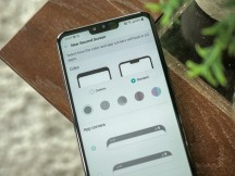 To notch or not to notch - LG V40 ThinQ hands-on review