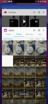 Task switcher - LG V40 ThinQ review