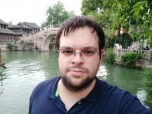 Meizu 15 selfie samples - f/2.0, ISO 50, 1/67s - Meizu 15 review