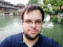 Meizu 15 selfie samples - f/2.0, ISO 50, 1/141s - Meizu 15 review
