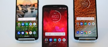 Moto Z3 Play hands-on review