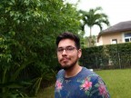 Portrait mode - f/2.0, ISO 67, 1/120s - Moto Z3 review