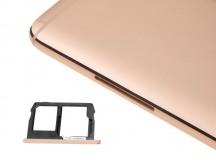 Hybrid slot - Motorola Moto G5S Plus review