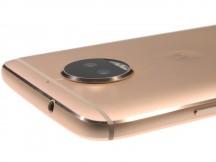 3.5mm jack on top - Motorola Moto G5S Plus review