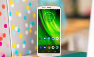 Motorola Moto G6 Play receiving Android Pie update in the US