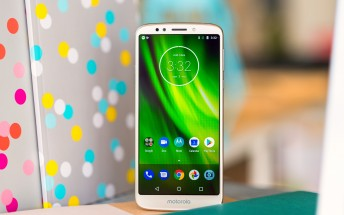 Motorola Moto G6 Play receiving Android Pie update in the US