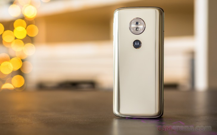 Motorola Moto G6 Play review: Alternatives, pros and cons