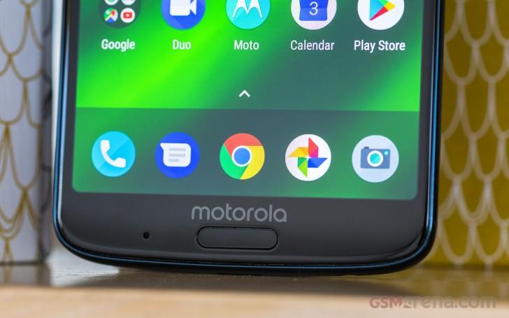 Motorola Moto G6 Plus review