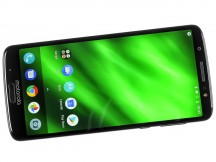 GG3-covered 18: 9 display - Motorola Moto G6 Plus review