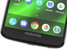 GG3-covered 18: Fingerprint reader and mic - Motorola Moto G6 Plus review