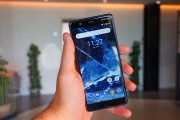 Nokia 5.1 - Nokia 5.1, 3.1 and 2.1 hands-on review