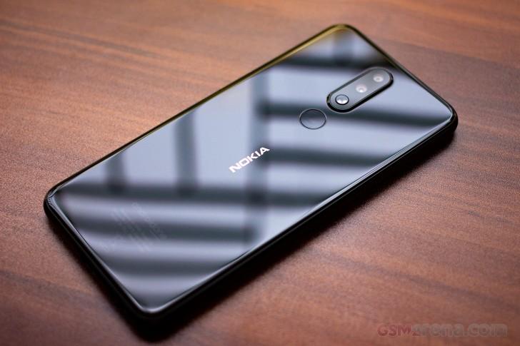 Nokia 5.1 Plus review