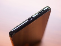 From the sides - Nokia 5.1 Plus review