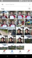 Google Photos - Nokia 6 (2018) review