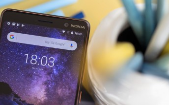 Nokia 7 plus now receiving Android Pie