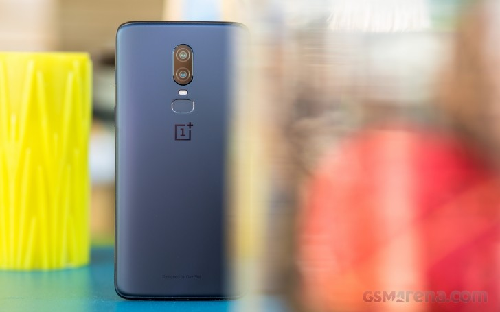 OnePlus 6 long-term review: Software
