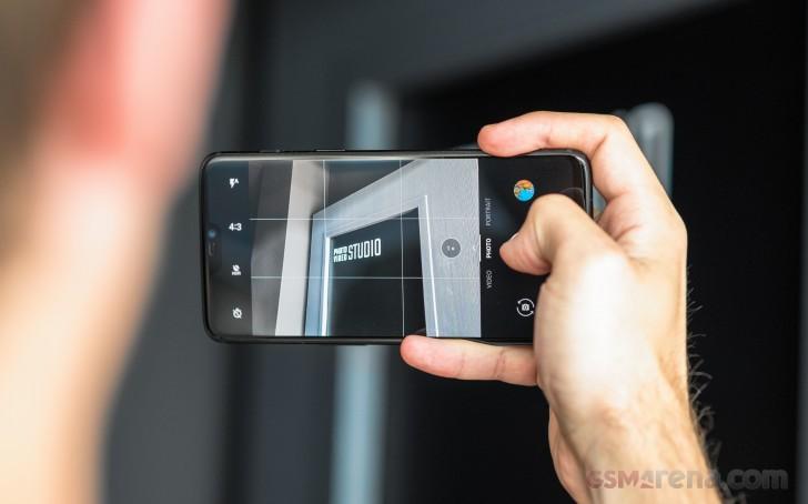 OnePlus 6 review: Camera