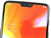 Settling for a notch - OnePlus 6 review