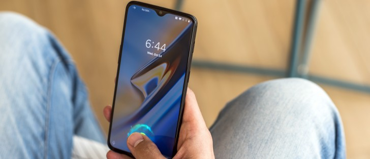 OnePlus 6T review: Software