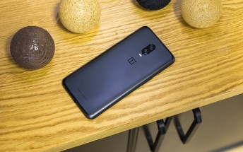 Watch the OnePlus 6T's Indian launch here
