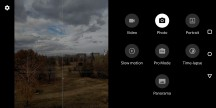 5T camera interface: Modes - OnePlus 6T vs. 5T vs. 3T evolution