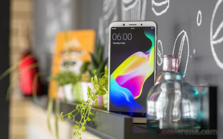Oppo F5 long-term review: Frustrations, niggles, annoyances