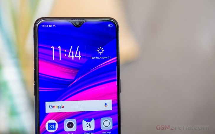 Oppo F9/F9 Pro review: Camera