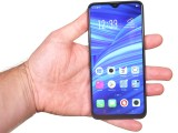 Handling the Oppo F9 - Oppo F9 review