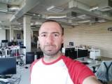 Realme 2 Pro 16MP selfies - f/2.0, ISO 131, 1/25s - Oppo Realme 2 Pro review