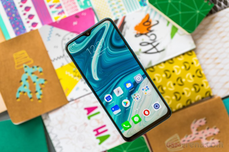 Realme 2 Pro review: Software and performance