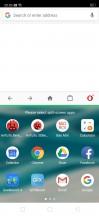 Split screen - Oppo Realme 2 Pro review