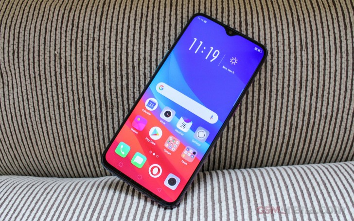 Oppo RX17 Pro hands-on review