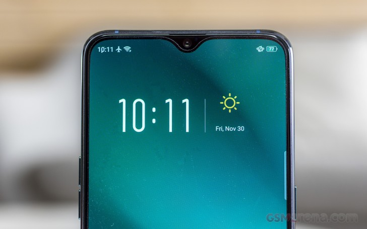 Oppo RX17 Pro review