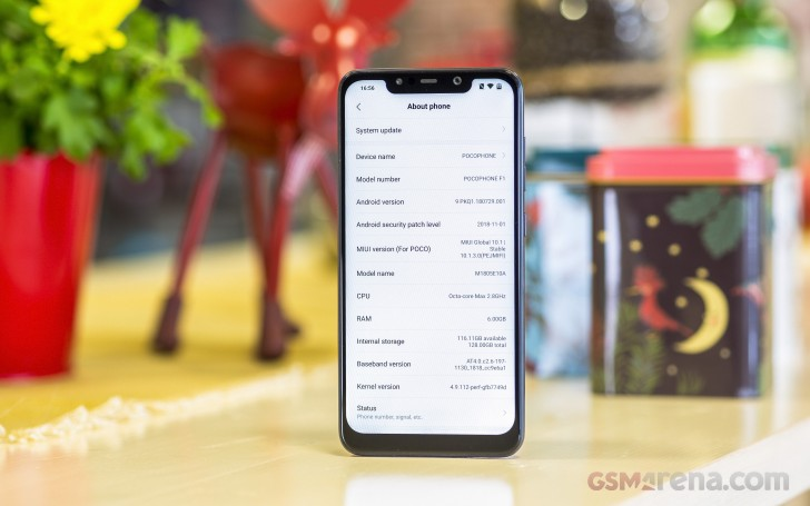 Pocophone F1 long-term review: Performance, battery life