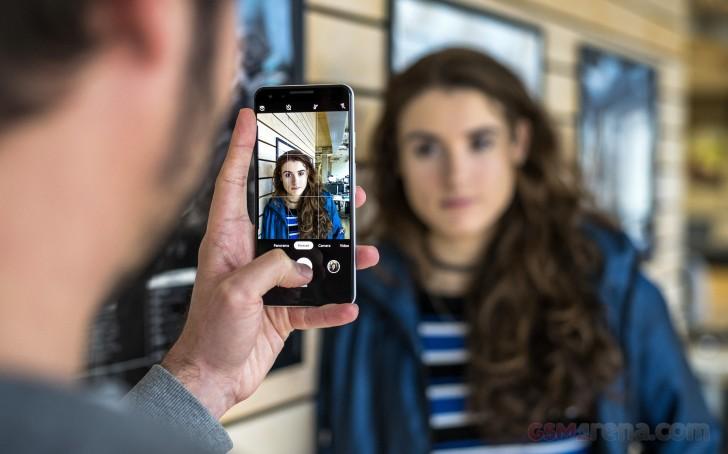 Portrait Modes Compared review