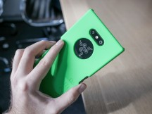 separation shoes 6836a 149e3 Razer Phone 2 hands-on review: Camera, Accessories, Final thoughts