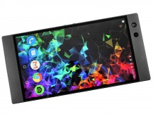 Front side - Razer Phone 2 review