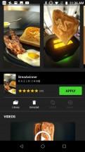 Theme store - Razer Phone 2 review