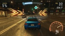 Need for Speed No Limits can only hit 60 fps, regardless of resolution - Razer Phone 2 review