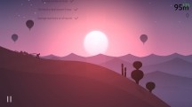 Alto's Odyssey and BADLAND2, both not on the supported list, but run beautifully at around 120 fps - Razer Phone 2 review