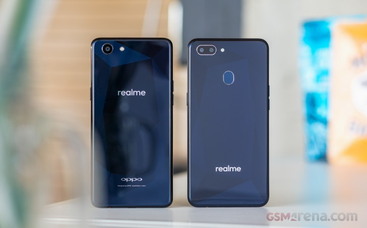 Oppo Realme 2 review