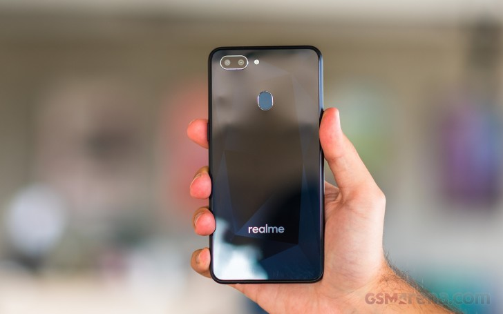 Oppo Realme 2 review: Software and performance