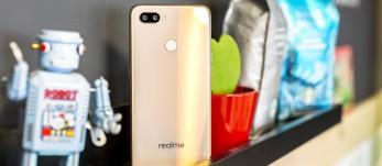 Realme U1 review