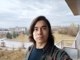 Realme U1 25MP selfies - f/2.0, ISO 115, 1/100s - Realme U1 review