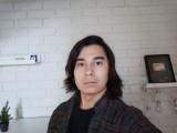 Low-light selfie - f/2.0, ISO 2307, 1/11s - Realme U1 review